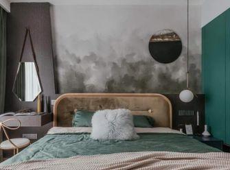 90平米东南亚风格卧室欣赏图