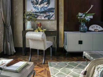 140平米别墅中式风格梳妆台欣赏图