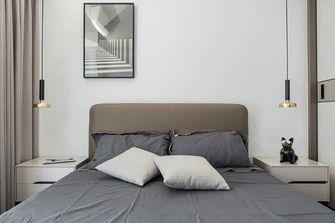 130平米四现代简约风格阳光房效果图