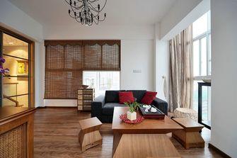 140平米别墅中式风格阁楼效果图