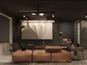 110平米公寓其他风格客厅装修图片大全