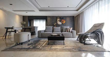 140平米四现代简约风格其他区域效果图