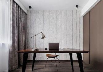 15-20万140平米四现代简约风格书房图片