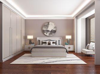 140平米三室两厅其他风格卧室欣赏图
