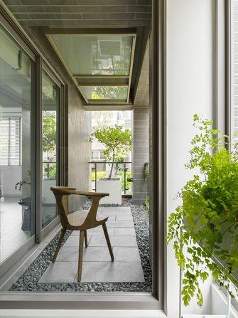 70平米现代简约风格阳光房图片大全