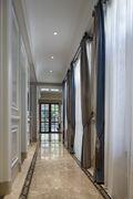 140平米公寓其他风格走廊装修图片大全