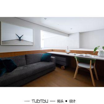 豪华型140平米四室两厅混搭风格厨房图片大全