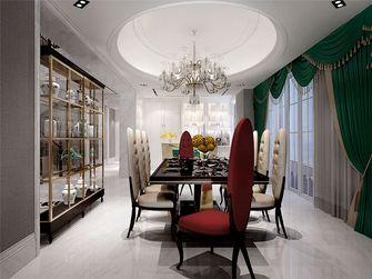 140平米别墅欧式风格储藏室装修案例