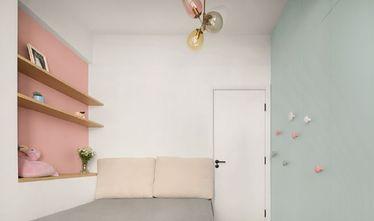 70平米三北欧风格阳光房装修图片大全