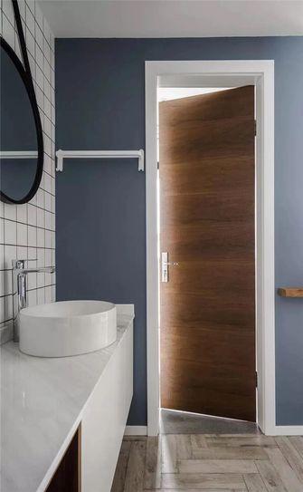 70平米美式风格卫生间装修图片大全