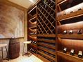 130平米三室两厅美式风格储藏室效果图