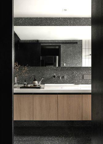 110平米四室一厅北欧风格厨房效果图