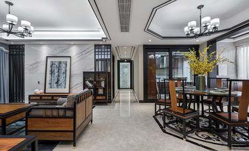 140平米三新古典风格客厅图片