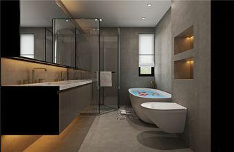 140平米四室两厅宜家风格卫生间效果图