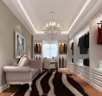 15-20万120平米三室三厅地中海风格衣帽间鞋柜效果图