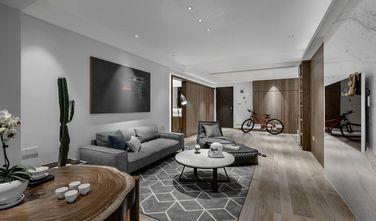100平米三室一厅其他风格客厅装修图片大全