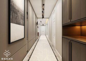 140平米四室四厅现代简约风格走廊图片