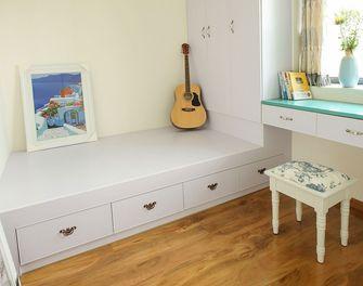 70平米地中海风格儿童房装修效果图