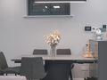 80平米三室两厅宜家风格餐厅图片大全
