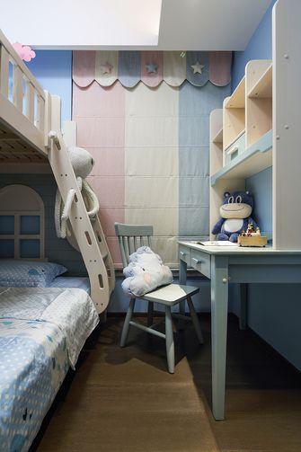 110平米三室两厅其他风格儿童房图片大全