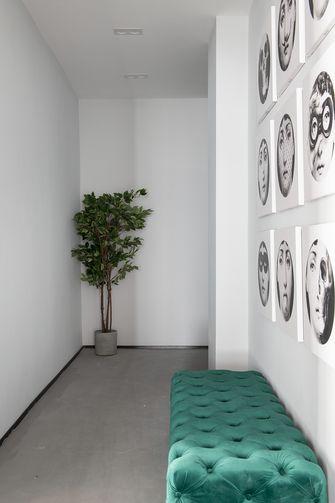 20万以上140平米四室三厅现代简约风格走廊装修效果图