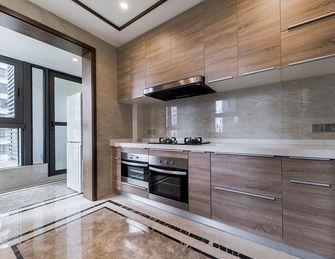 140平米四室两厅中式风格厨房装修效果图