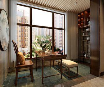 130平米三室两厅中式风格其他区域欣赏图