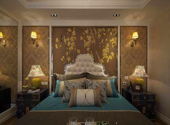 15-20万100平米欧式风格卧室设计图