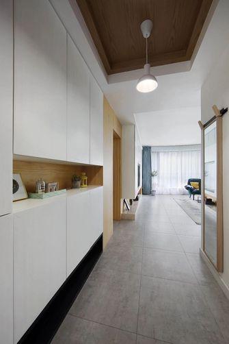120平米四室一厅北欧风格走廊装修效果图