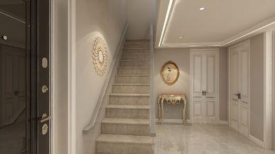 50平米小户型欧式风格楼梯间效果图