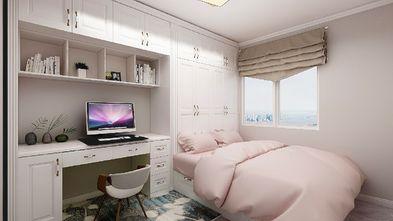 110平米三其他风格卧室设计图