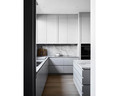 100平米四室一厅北欧风格厨房装修效果图