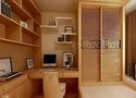140平米复式东南亚风格儿童房装修案例