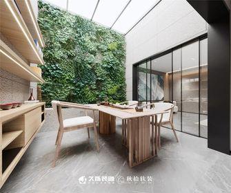 140平米别墅现代简约风格阳光房装修图片大全