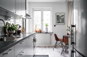 80平米一居室其他风格厨房图片大全