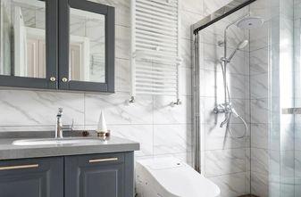 130平米四室两厅美式风格卫生间装修案例