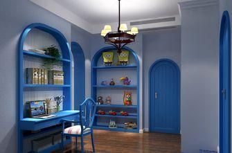 15-20万140平米四室三厅地中海风格儿童房图片大全