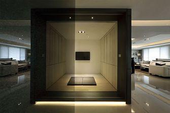 140平米四现代简约风格健身室欣赏图