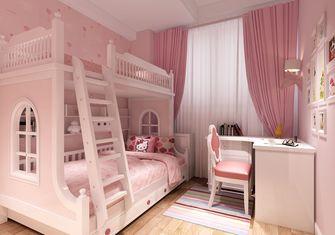 90平米三北欧风格卧室装修效果图