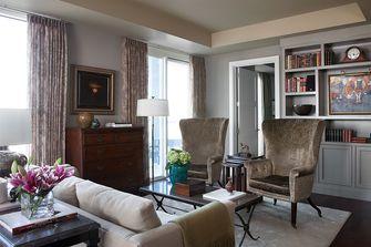 40平米小户型美式风格客厅欣赏图