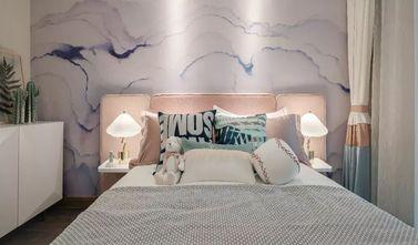 130平米三室两厅新古典风格儿童房图