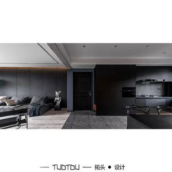 3-5万130平米三室两厅混搭风格其他区域装修图片大全