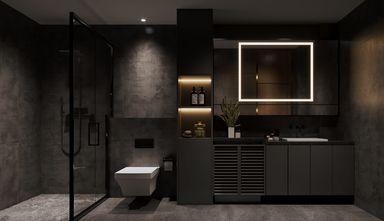100平米公寓其他风格卫生间装修效果图