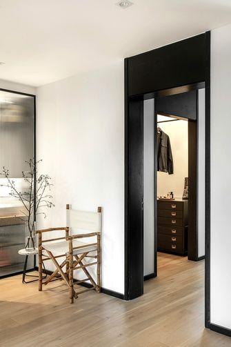 110平米四室一厅北欧风格走廊装修效果图