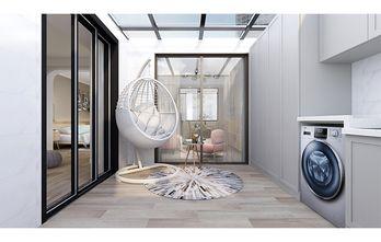 70平米现代简约风格阳光房装修案例