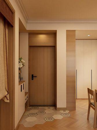 120平米日式风格玄关欣赏图