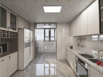 120平米四室一厅中式风格厨房图片