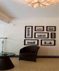 140平米复式新古典风格阁楼装修效果图