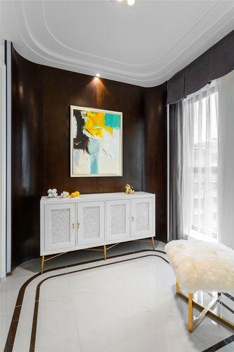 140平米复式现代简约风格玄关图