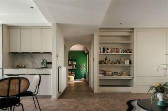 130平米三室两厅法式风格走廊设计图